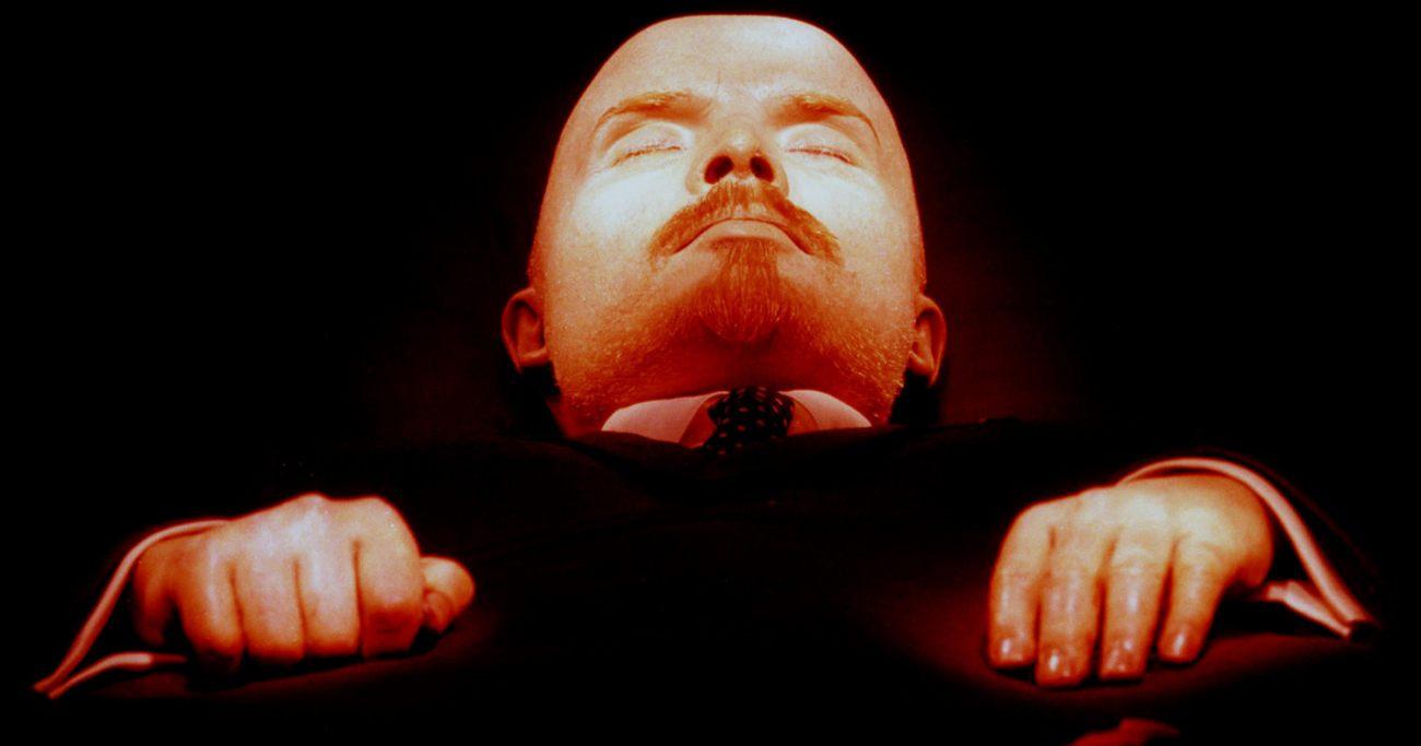 ლენინის ცხედრის ისტორია - როგორ გადაიქცა უდიდესი ათეისტი რელიგიურ სიმბოლოდ