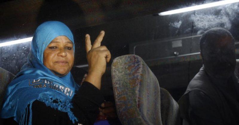 ისრაელის ციხეებში მყოფ პალესტინელ პატიმრებს ახლობლებთან შეხვედრის უფლება მისცეს