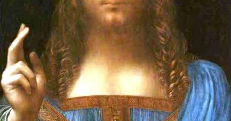 ლეონარდოს  იესო ქრისტე დალასის მუზეუმში დაიდებს ბინას