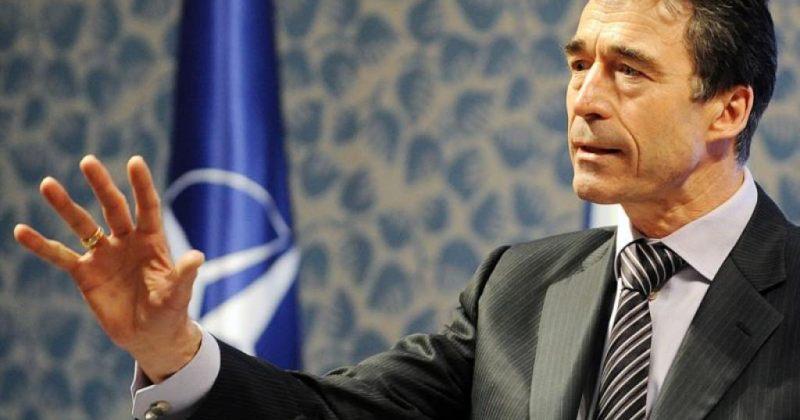 რასმუსენი: წვრთნების მიზანი NATO-ს რეაგირების ძალების შემოწმებაა