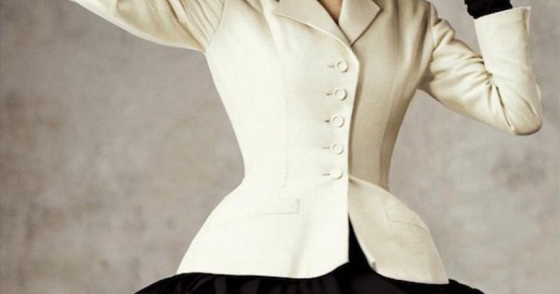 Dior ჟურნალს უშვებს
