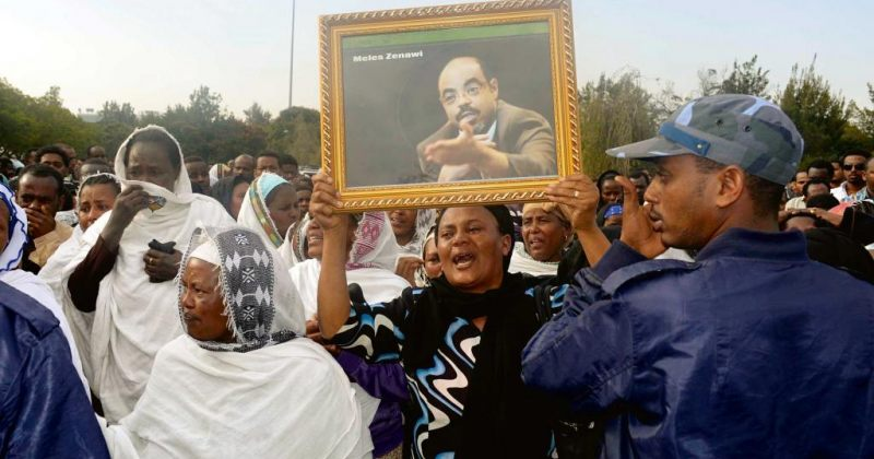 ეთიოპიის ბუნდოვანი მომავალი