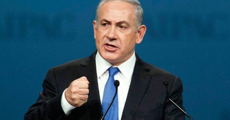 ისრაელმა სირიაში ირანის სამხედრო ბაზაზე საჰაერო თავდასხმა განახორციელა