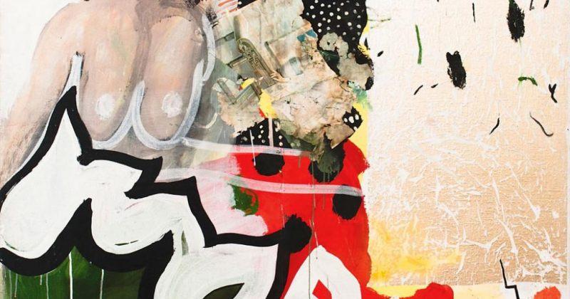 Reframing –  ახალ ჩარჩოში  ჩასმული ნახატები