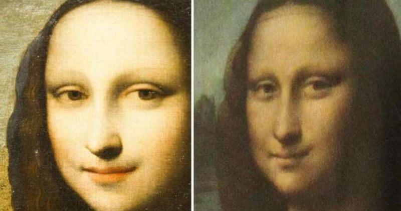 ჟენევაში ახალგაზრდა მონა ლიზა აღმოაჩინეს