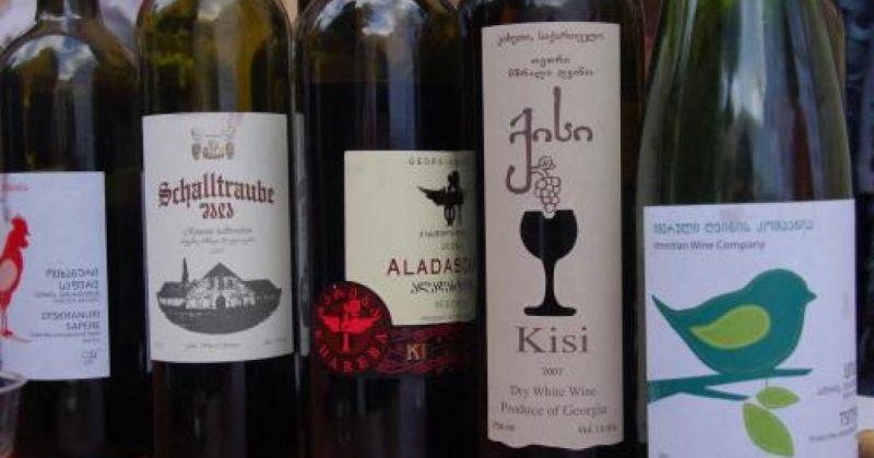"""ხვალ """"თბილისობა 2012""""-ის ღვინის ფესტივალი გაიმართება"""