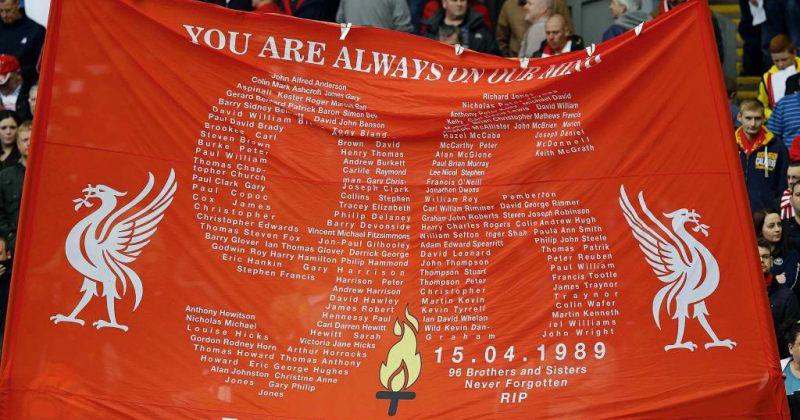 ლივერპულს ახსოვს: 96