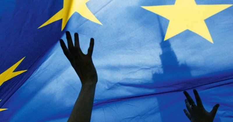 ნობელის პრემია  ევროკავშირს