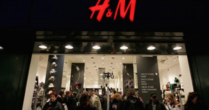 H&M ძველმანების შეგროვებას იწყებს