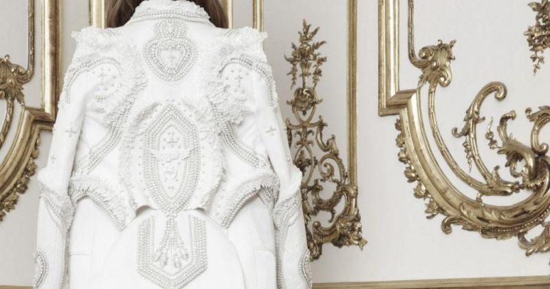 Givenchy უარს ამბობს haute couture-ის შექმნაზე