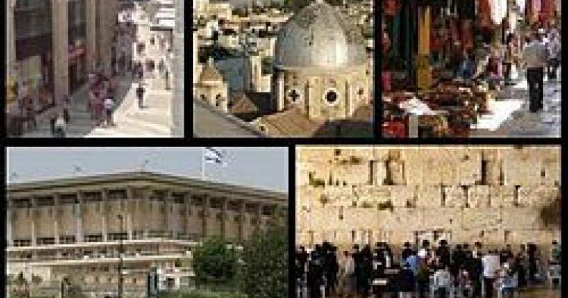 ისრაელი შობის დღესასწაულზე საქართველოდან პილიგრიმთა ჯგუფებს არ იღებს