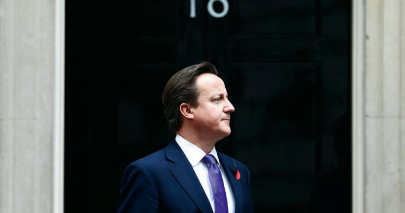 ევროკავშირიდან  გასვლის საკითხს  ბრიტანეთი  რეფერენდუმით გადაწყვეტს
