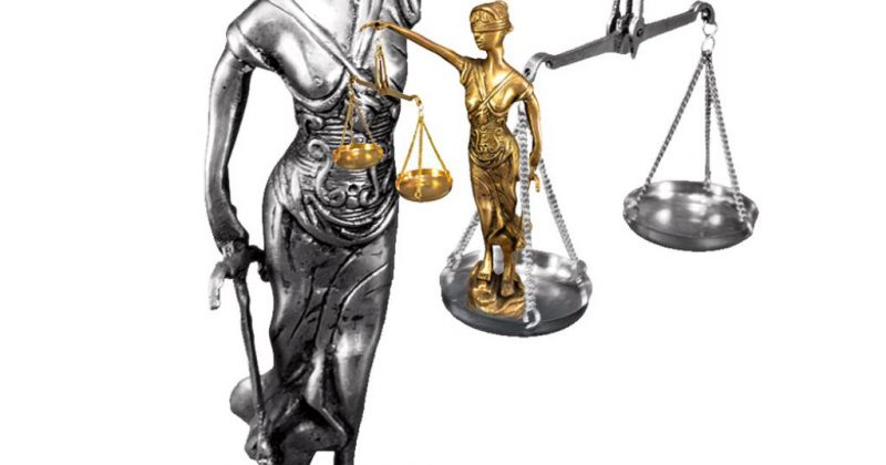 რატომ არ გვჭირდება მართლმსაჯულების  სისტემაში არსებული ხარვეზების  აღმოფხვრისათვის სპეციალური კომისია