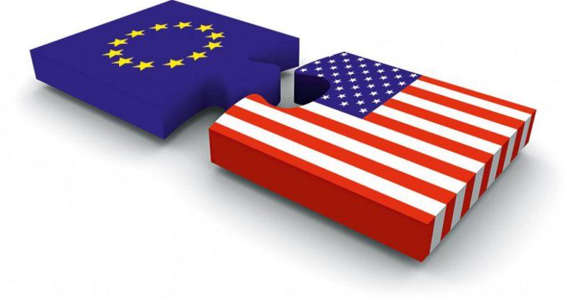 ამერიკა და ევროპა ეკონომიკურ  NATO-ს ქმნიან