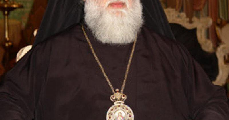 ბათუმისა და ლაზეთის ეპარქია რელიგიური ნიშნით განხორციელებულ ძალადობას გმობს
