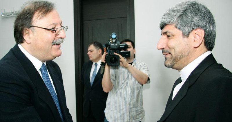 საქართველო-ირანის   ურთიერთობები - რუსეთის ნერვიულობის ახალი მიზეზი