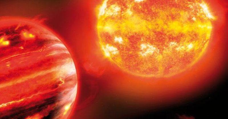 მზის სისტემა ერთადერთი არ არის