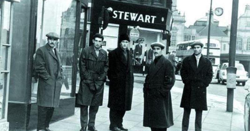 50 წლის წინ: დინამო ინგლისში