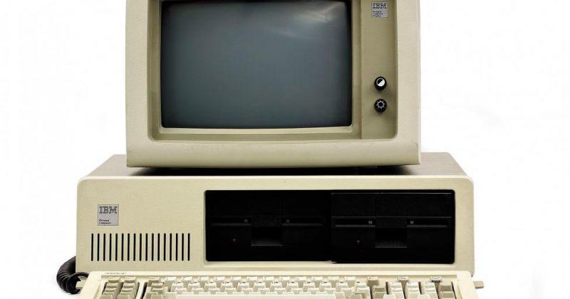 კომპიუტერების ისტორიული  მუზეუმი გაიხსნა