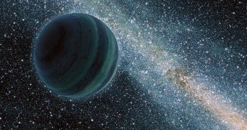 ობოლი  პლანეტები