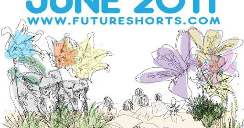 ივნისის ამბები Future Shorts-ის გარშემო