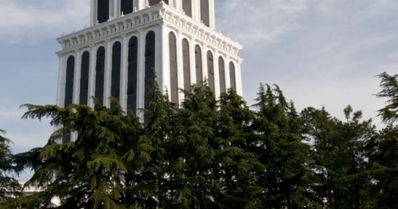 დასვენება ქართულად:  საზღვრიდან საზღვრამდე  ნაწილი II