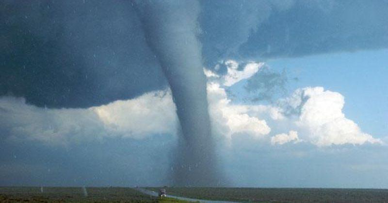 ტროპიკული  ქარიშხალი