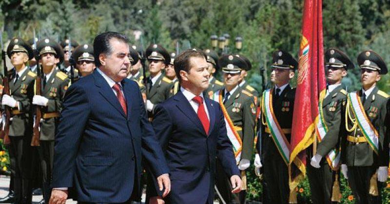რუსეთი ცენტრალურ აზიაში  სამხედრო ბაზებს ამაგრებს