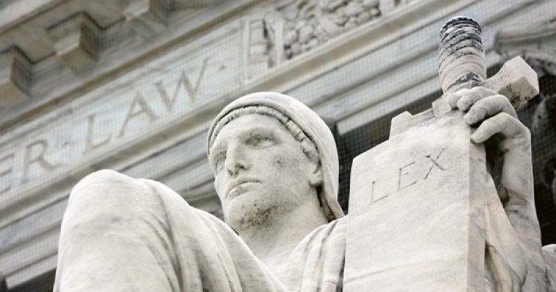 ამერიკის  სასამართლო  სისტემის  კრიზისი