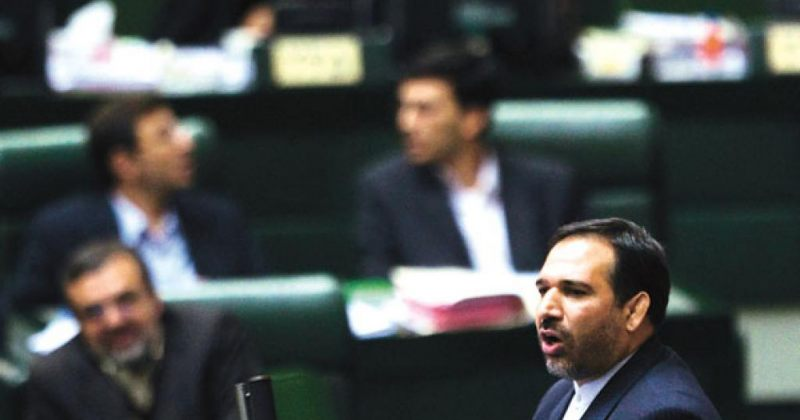 ირანში შესაძლოა პრეზიდენტის პოსტი გააუქმონ
