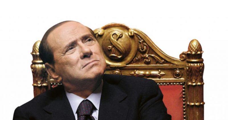 ბერლუსკონი მიდის, იტალიის პრობლემები რჩება