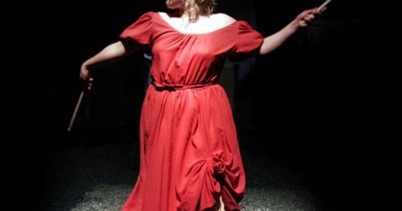 რომან პავლოვსკი პოლონურ თეატრზე