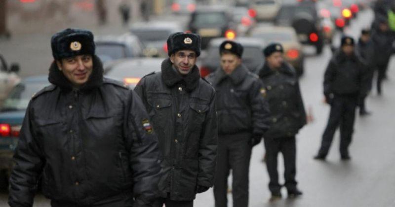 აქციები რუსეთში არჩევნების ფალსიფიკაციის წინააღმდეგ