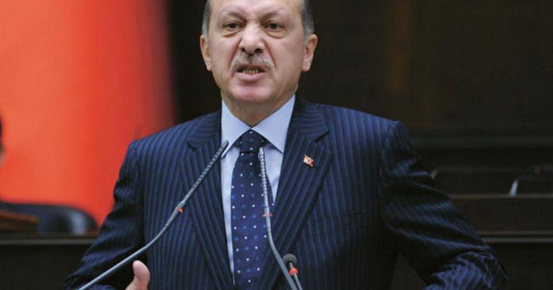 თურქეთმა ბოდიში მოიხადა