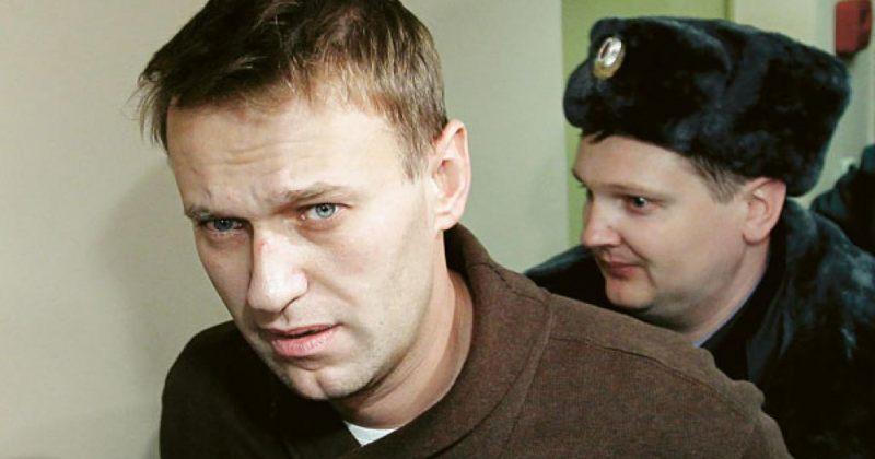 მეხუთე ხელისუფლების აისი  რუსულ პოლიტიკაში
