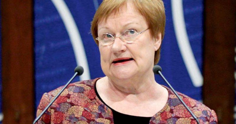 ფინეთმა პრეზიდენტად კონსერვატიული ევროოპტიმისტი აირჩია
