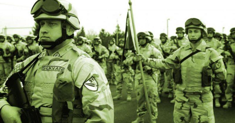 ქართული ოცნება NATO-ს მისიაში  საქართველოს წვლილს აკრიტიკებს