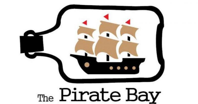 """The Pirate Bay""  ახალი ლაივ ბარი"