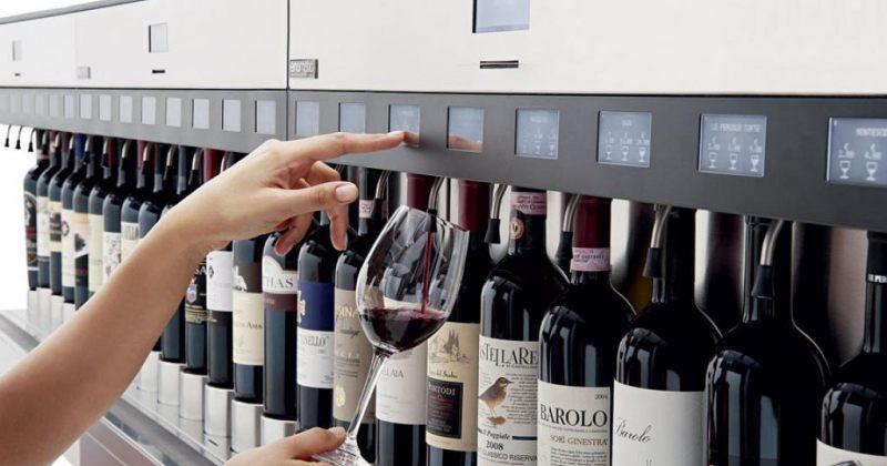 უახლესი ტექნოლოგიები ქართული  ღვინის სამსახურში