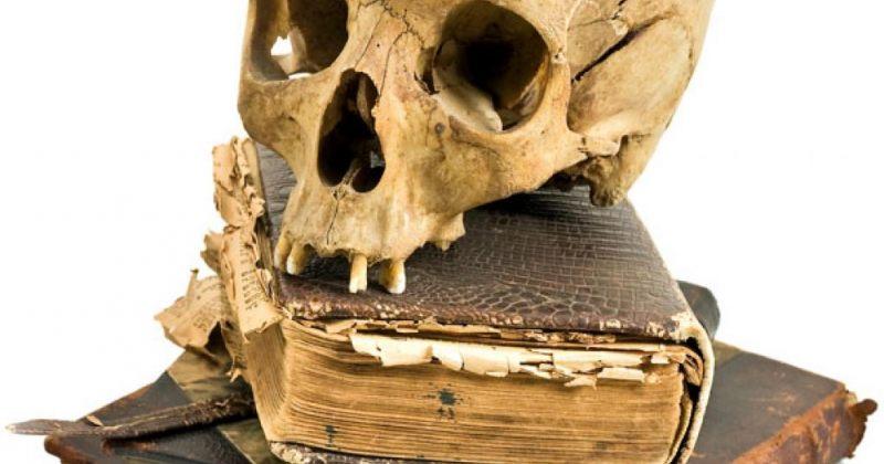 მკვდარი წიგნების საზოგადოება