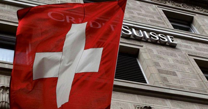 შვეიცარია გერმანელი  საგადასახადო ინსპექტორების  დაპატიმრებას ესწრაფვის