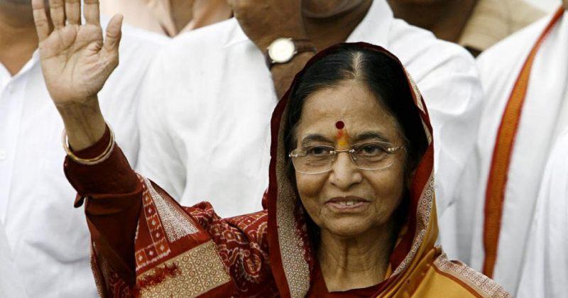ინდოეთის საპრეზიდენტო არჩევნები