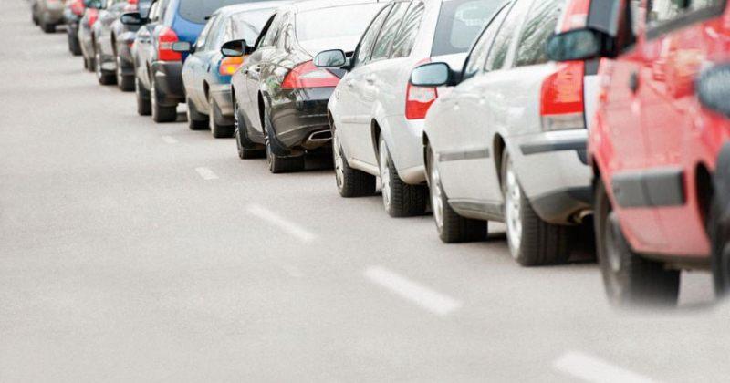 ავტონომიური  ავტომობილები  საწვავის დაზოგვისთვის