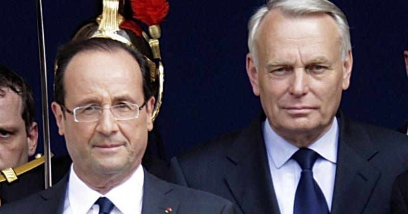 საფრანგეთში პრეზიდენტის და მინისტრების ხელფასი 30%–ით შემცირდა