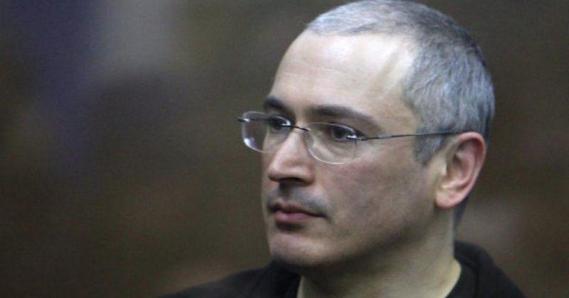 სასამართლომ ხოდორკოვსკის სარჩელი არ დააკმაყოფილა