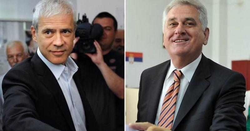 სერბეთში საპრეზიდენტო არჩევნების მეორე ტური მიმდინარეობს