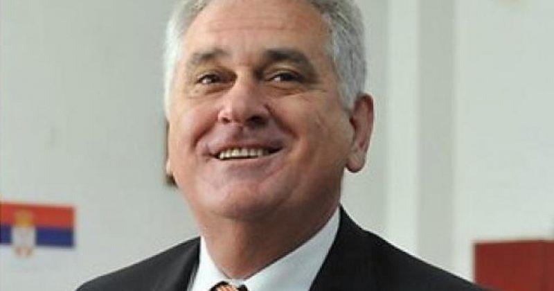 ტიმოსლავ ნიკოლიჩი - სერბეთის ახალი პრეზიდენტი