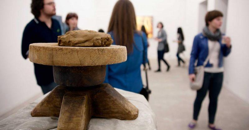 რისი გაკეთებაც თანამედროვე ხელოვნებაში არ შეიძლება