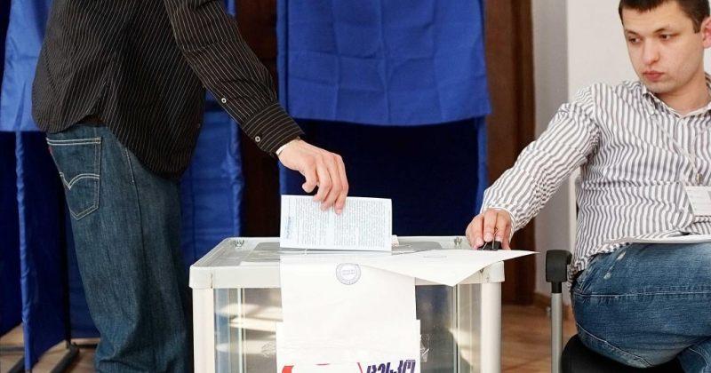 სტუდენტური  თვით-არჩევნები 2012