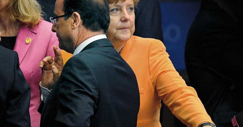 ევროზონის კრიზისი